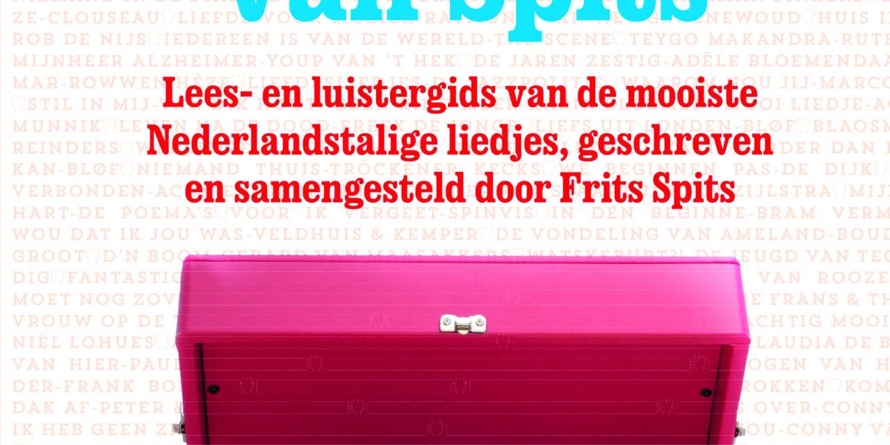 De Standaards van Spits – Frits Spits