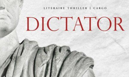 Dictator – Robert Harris