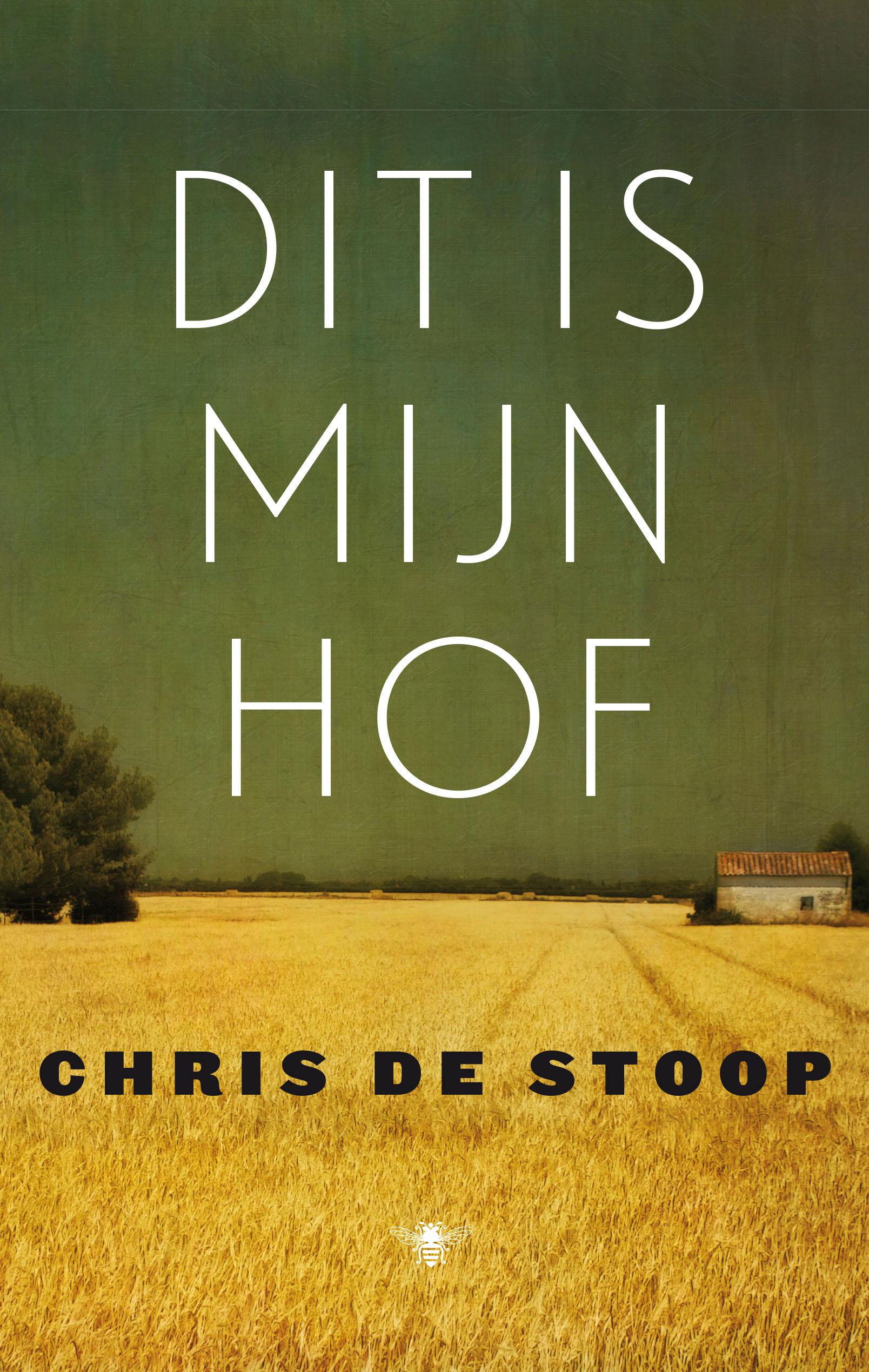 Dit is mijn hof – Chris de Stoop