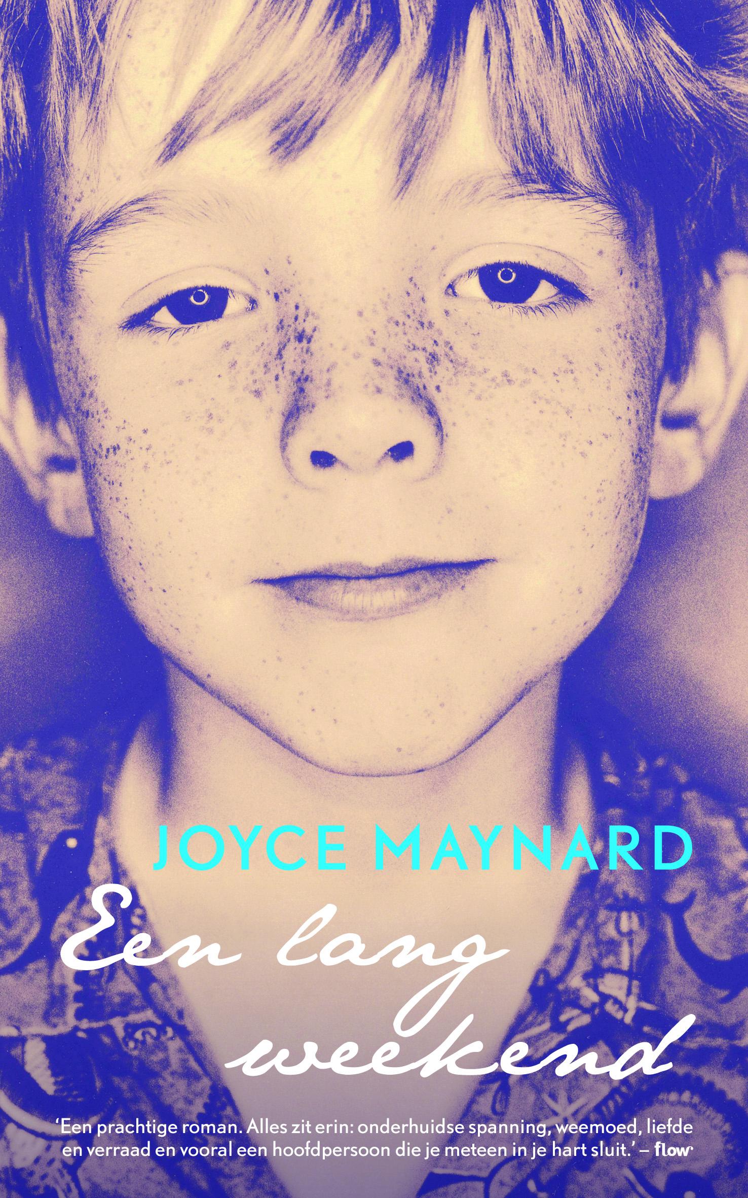 Een lang weekend – Joyce Maynard