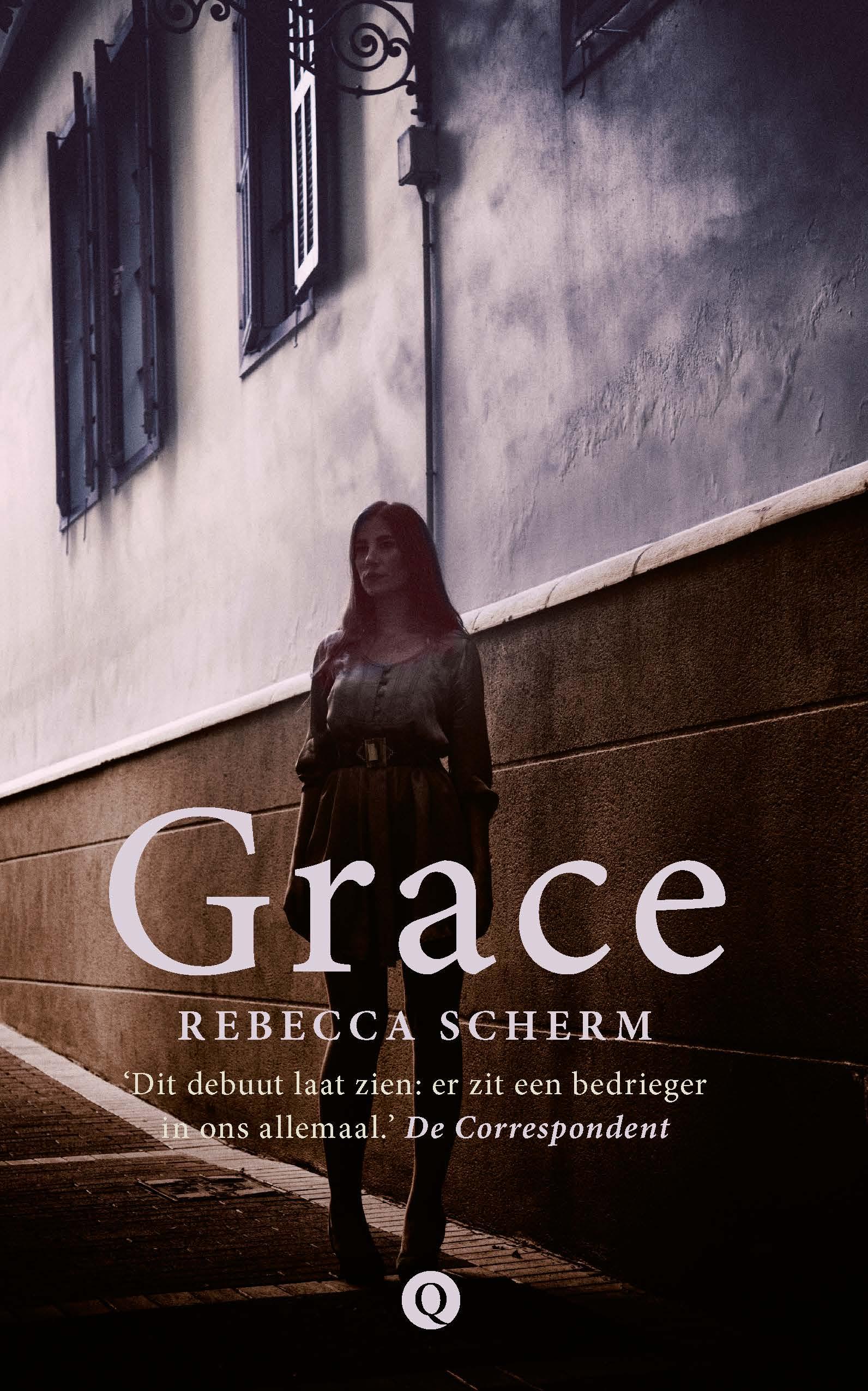 Grace – Rebecca Scherm