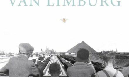 Het geluk van Limburg – Marcia Luyten