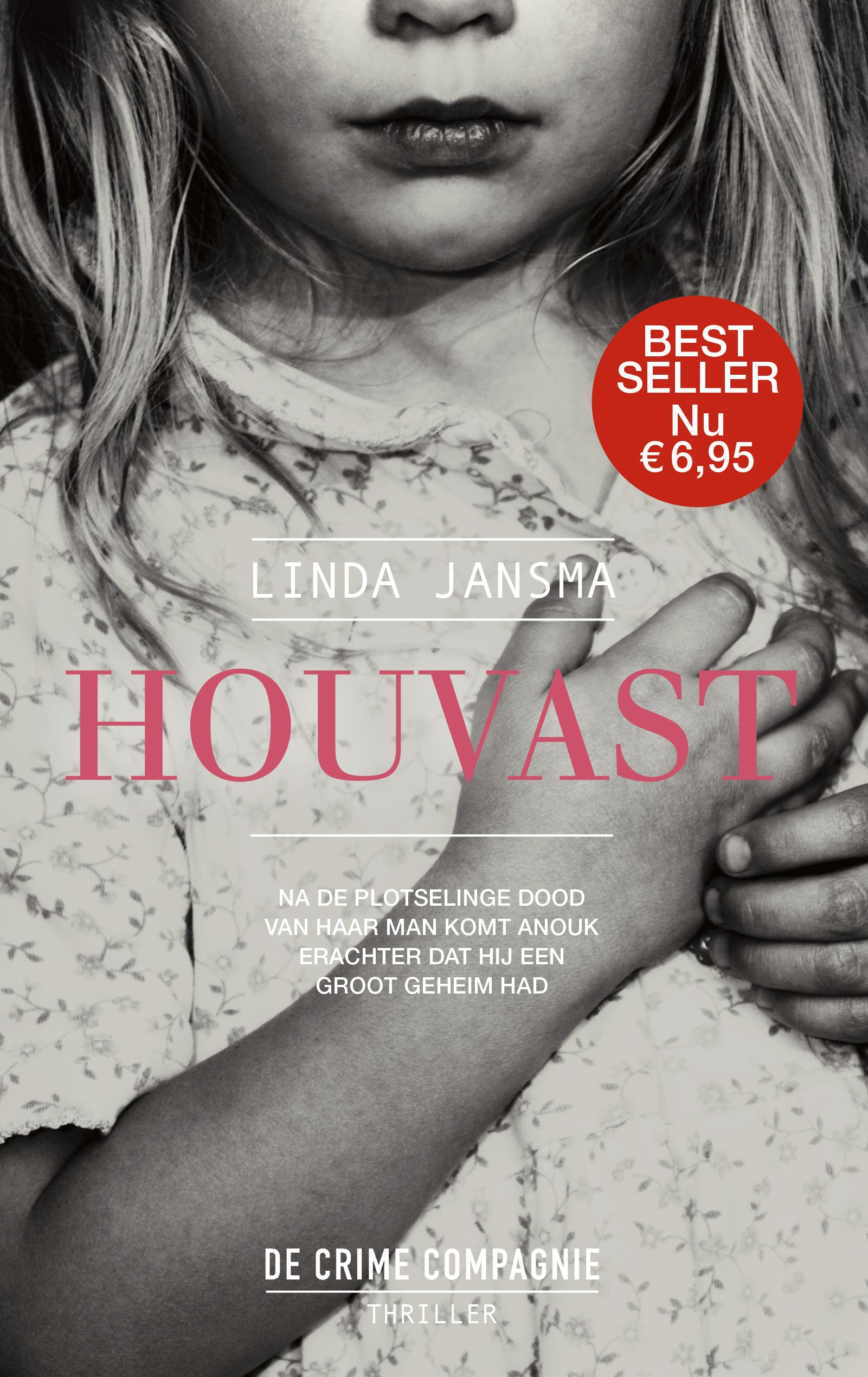 Houvast – Linda Jansma