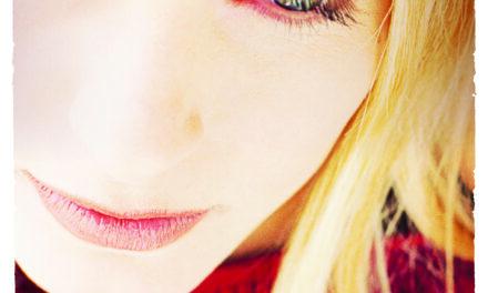 Annika 11. IJzer en bloed – Liza Marklund