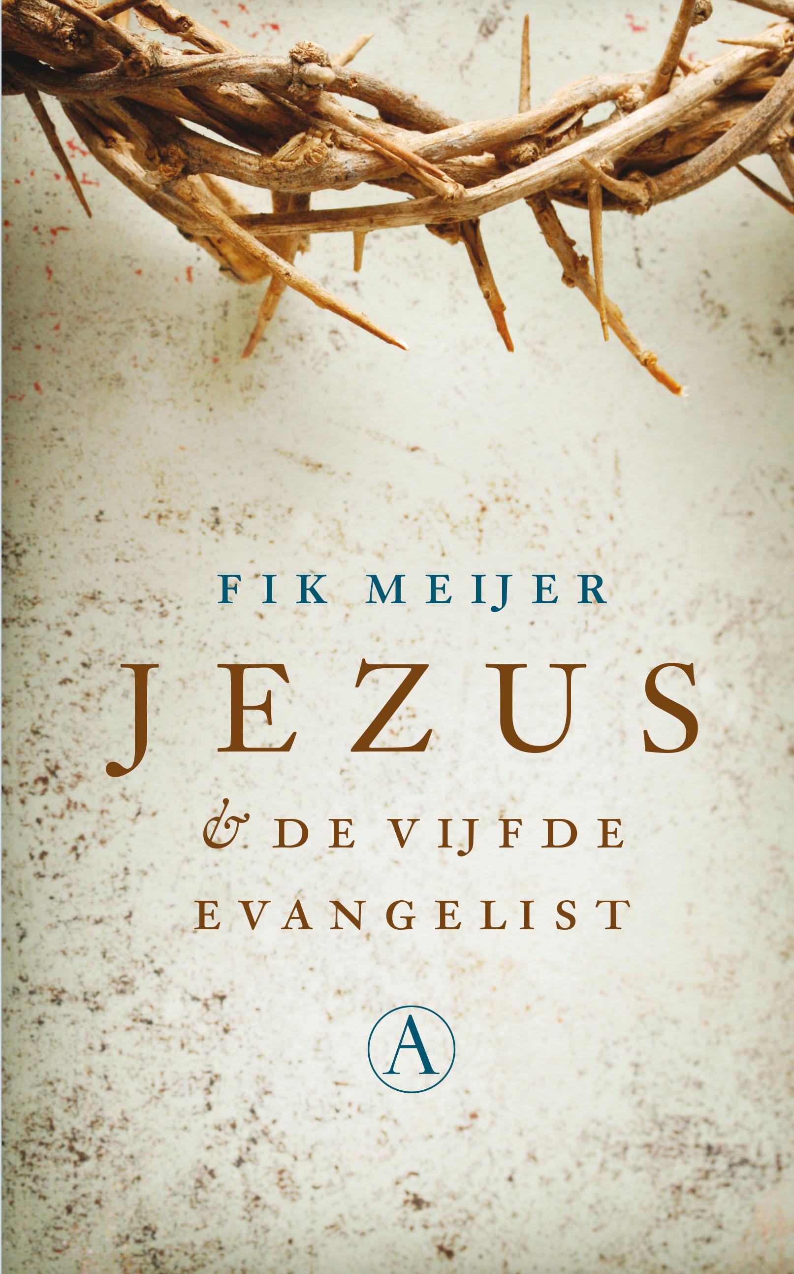 Jezus – Fik Meijer