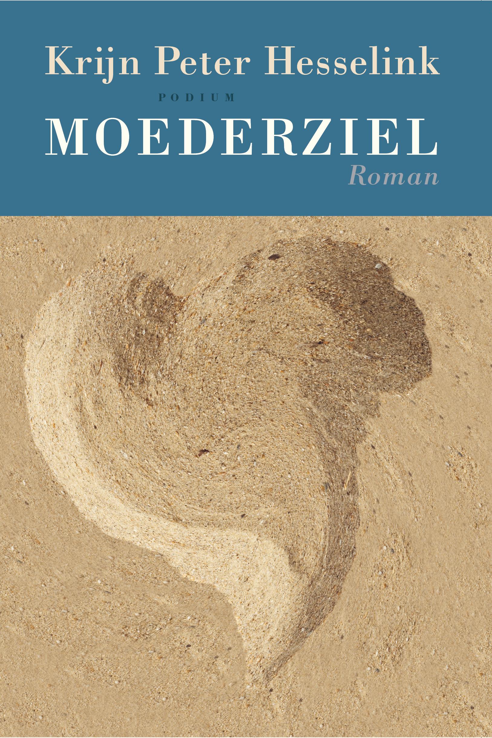Moederziel – Krijn Peter Hesselink
