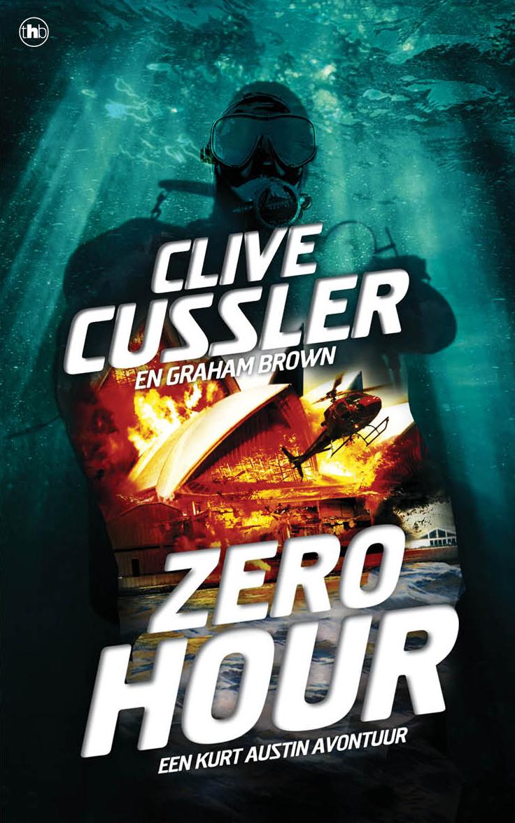 Zero Hour – Clive Cussler en Graham Brown