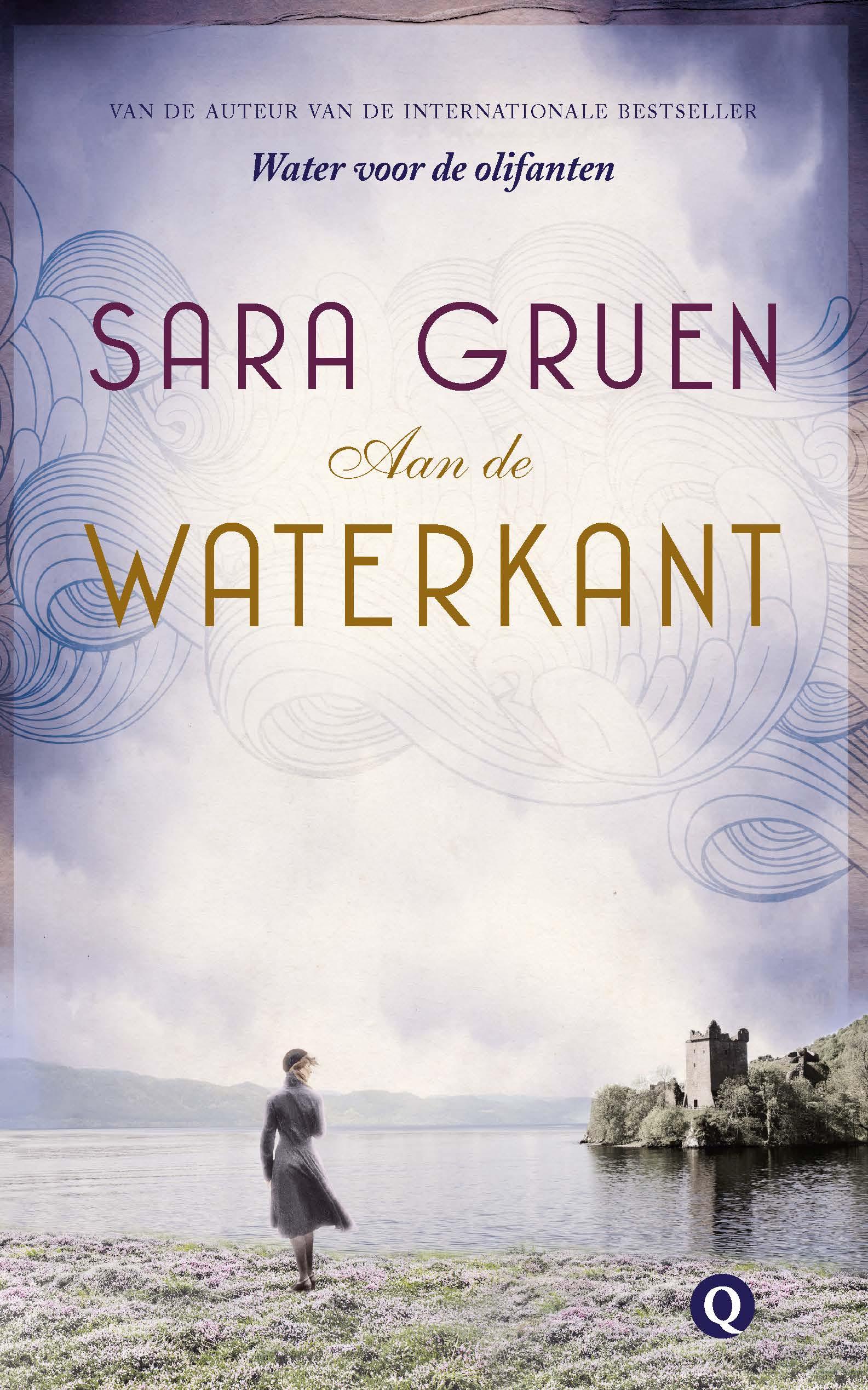 Aan de waterkant – Sara Gruen