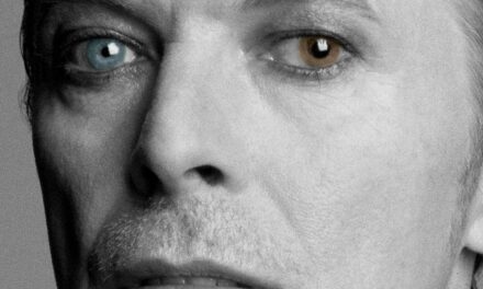 Bowie – Wendy Leigh