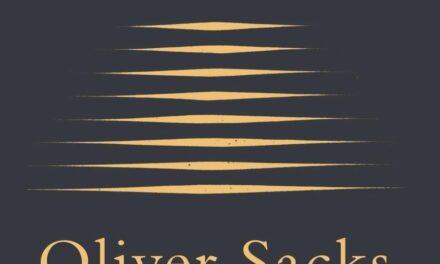Dankbaarheid – Oliver Sachs