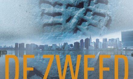 De Zweed – Robert Karjel