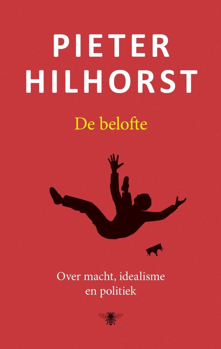 De belofte – Pieter Hilhorst