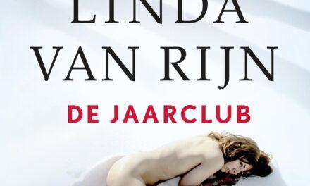 De Jaarclub – Linda van Rijn