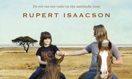 De lange weg naar huis – Rupert Isaacson