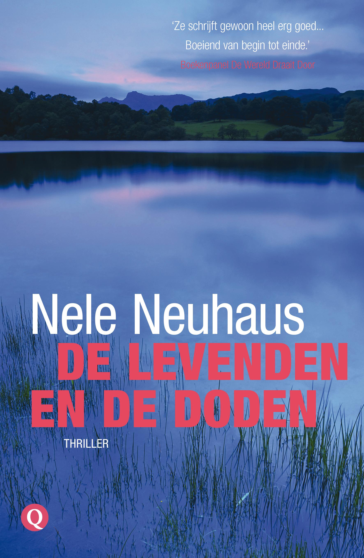 De levenden en de doden – Nele Neuhaus