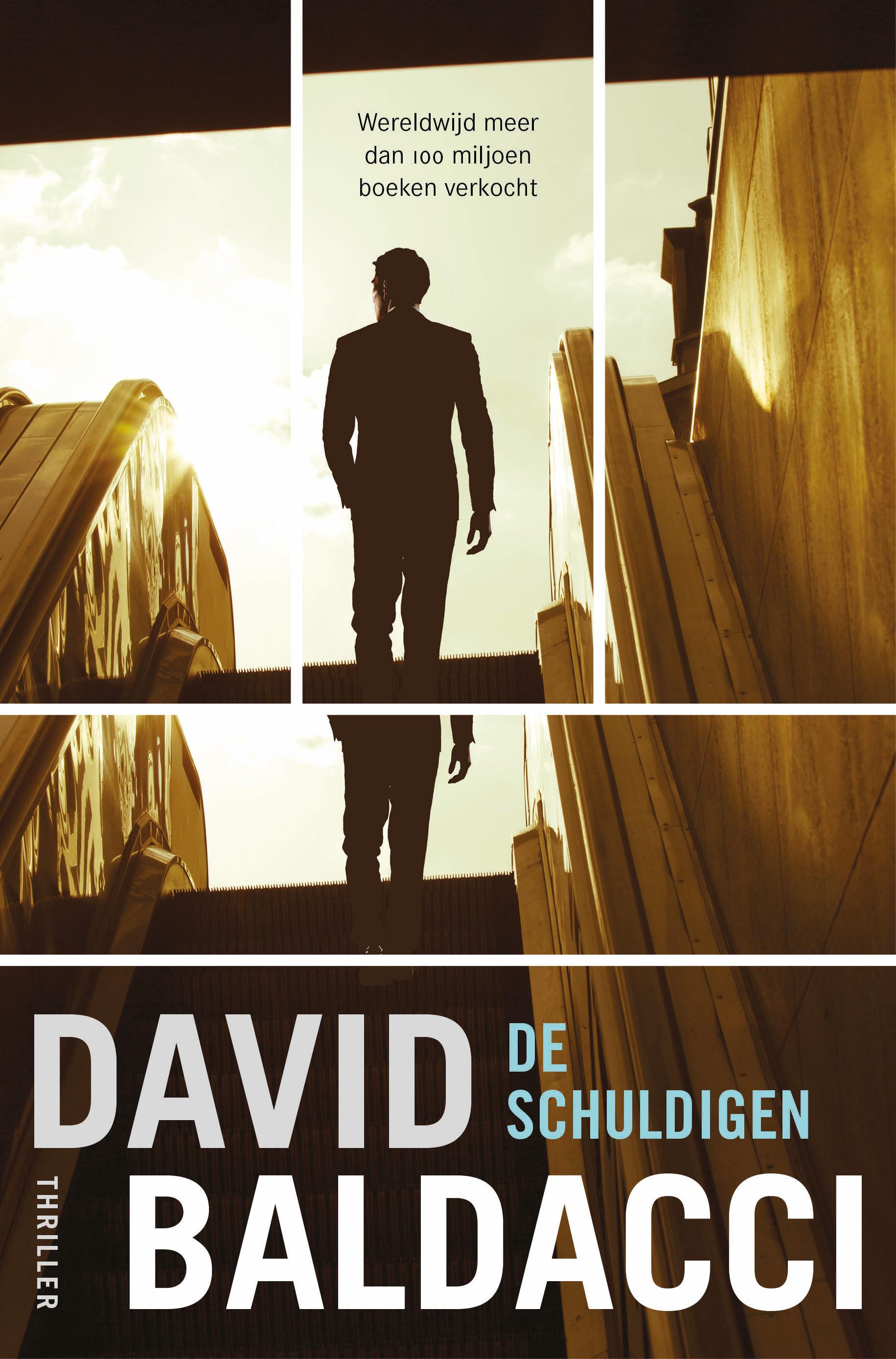 De schuldigen – David Baldacci