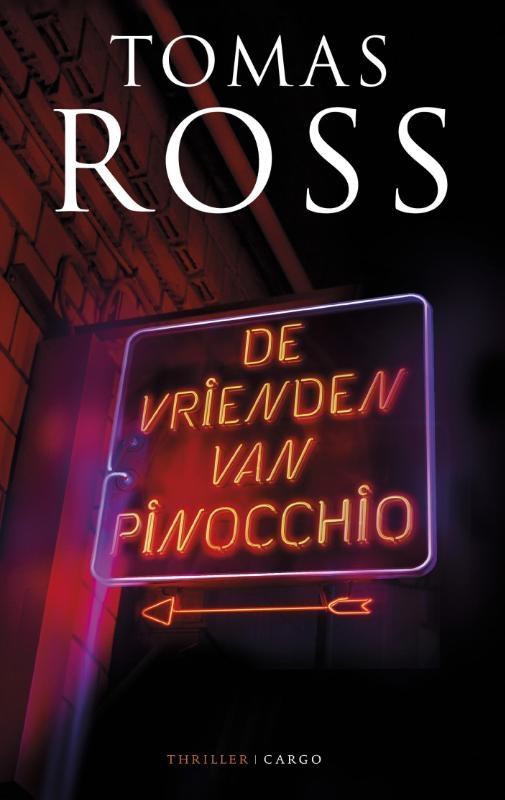 De vrienden van Pinocchio – Tomas Ross