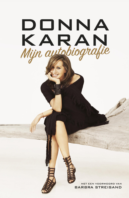 Mijn autobiografie – Donna Karan