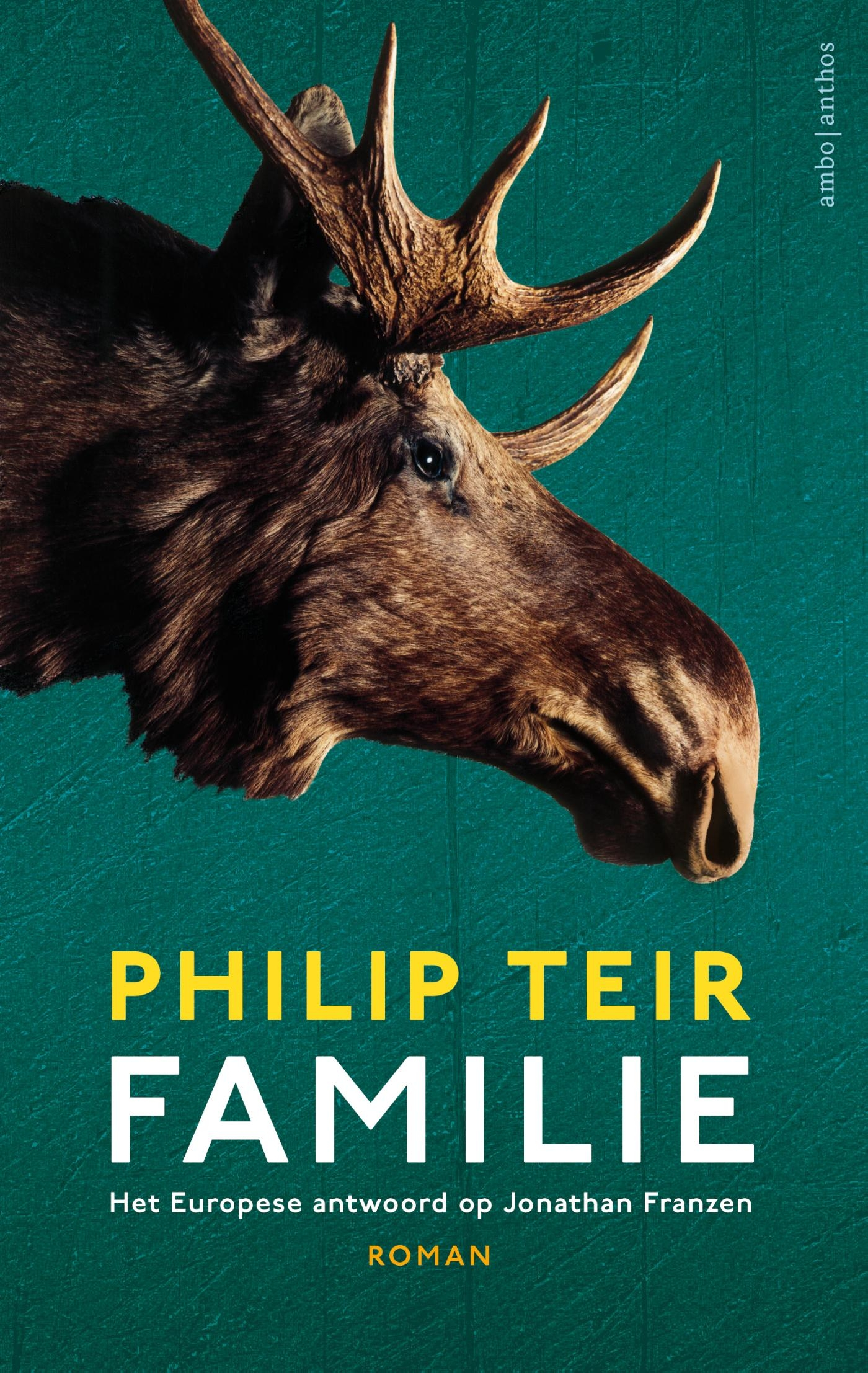 Familie – Philip Teir