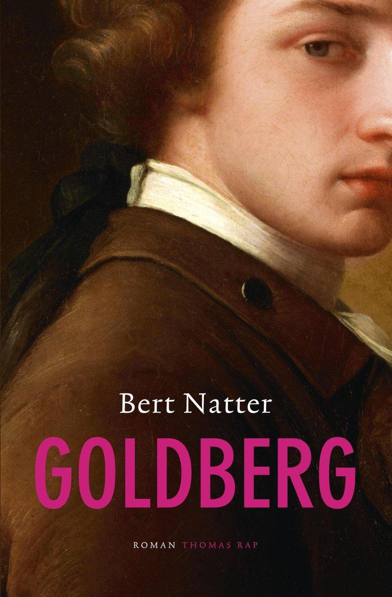 Goldberg – Bert Natter