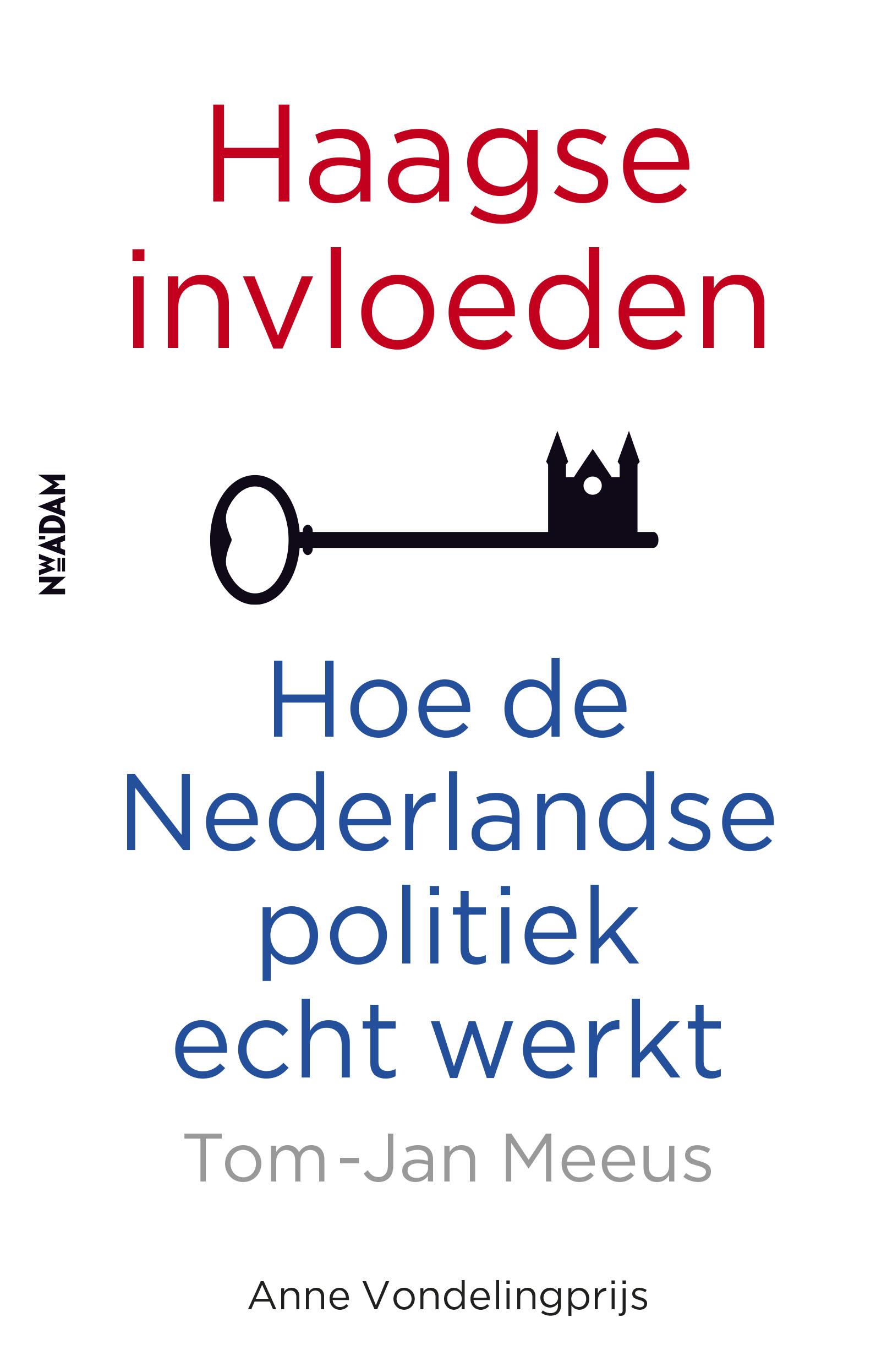 Haagse invloeden – Tom-Jan Meeus