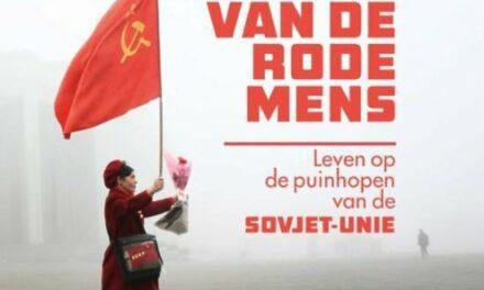 Het einde van de Rode mens – Svetlana Alexijevitsj