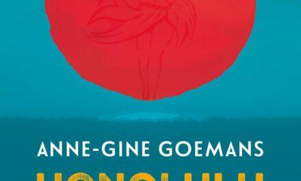Honolulu King – Anne-Gine Goemans