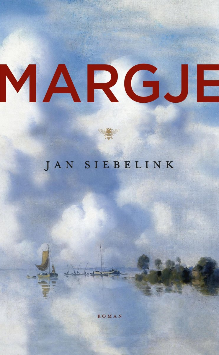 Margje – Jan Siebelink