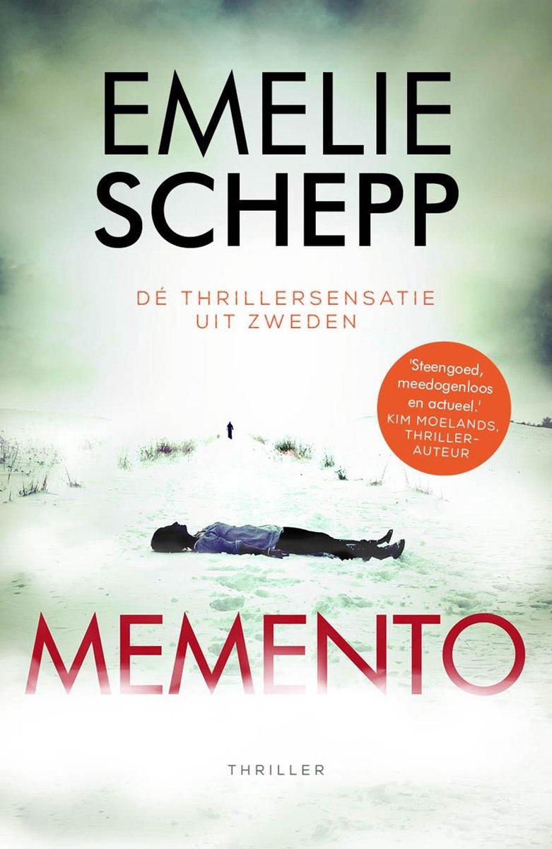 Memento – Emelie Schepp