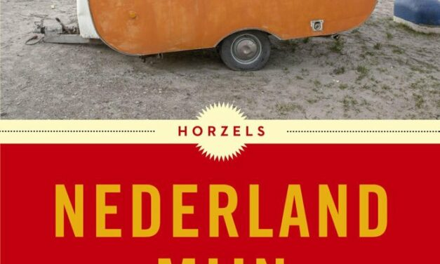 Nederland mijn vaderland – Zihni Özdil