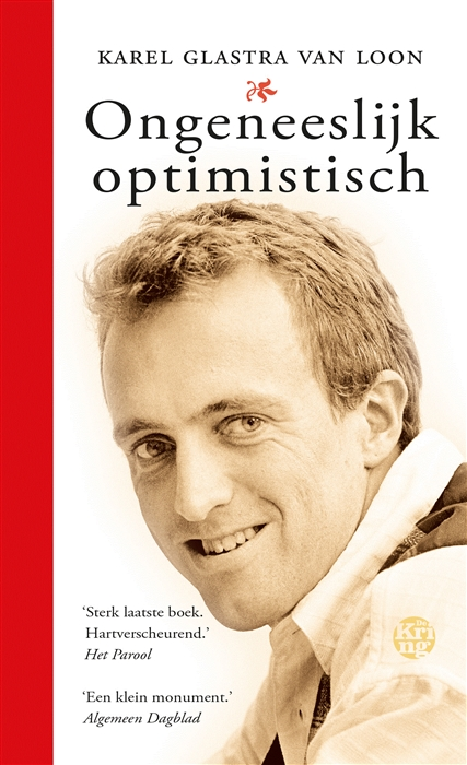Ongeneeslijk optimistisch – Karel Glastra van Loon