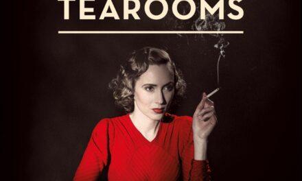 Rendez-vous in de Russian Tearooms – Paul Willetts