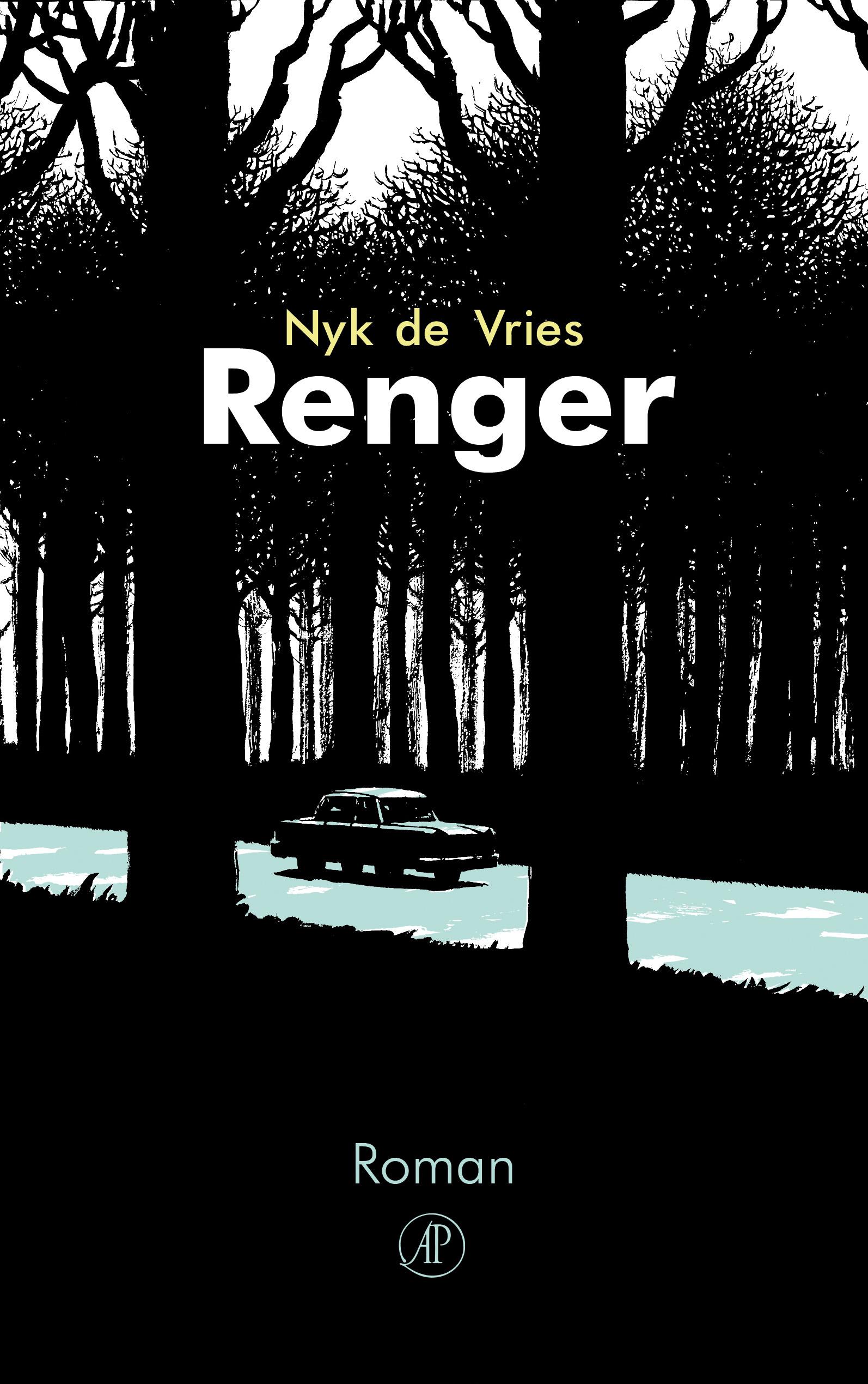 Renger – Nyk de Vries