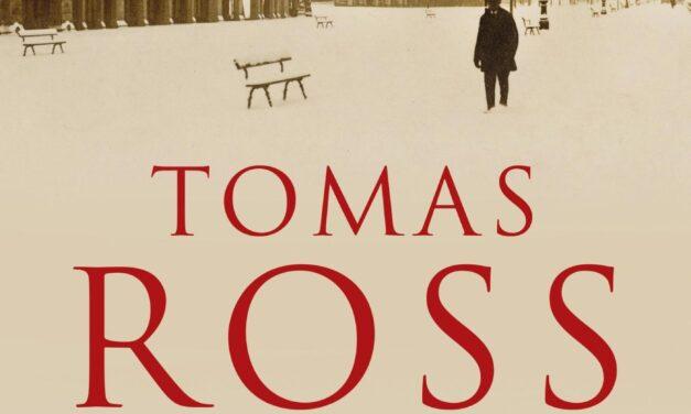Van de doden niets dan goeds – Tomas Ross