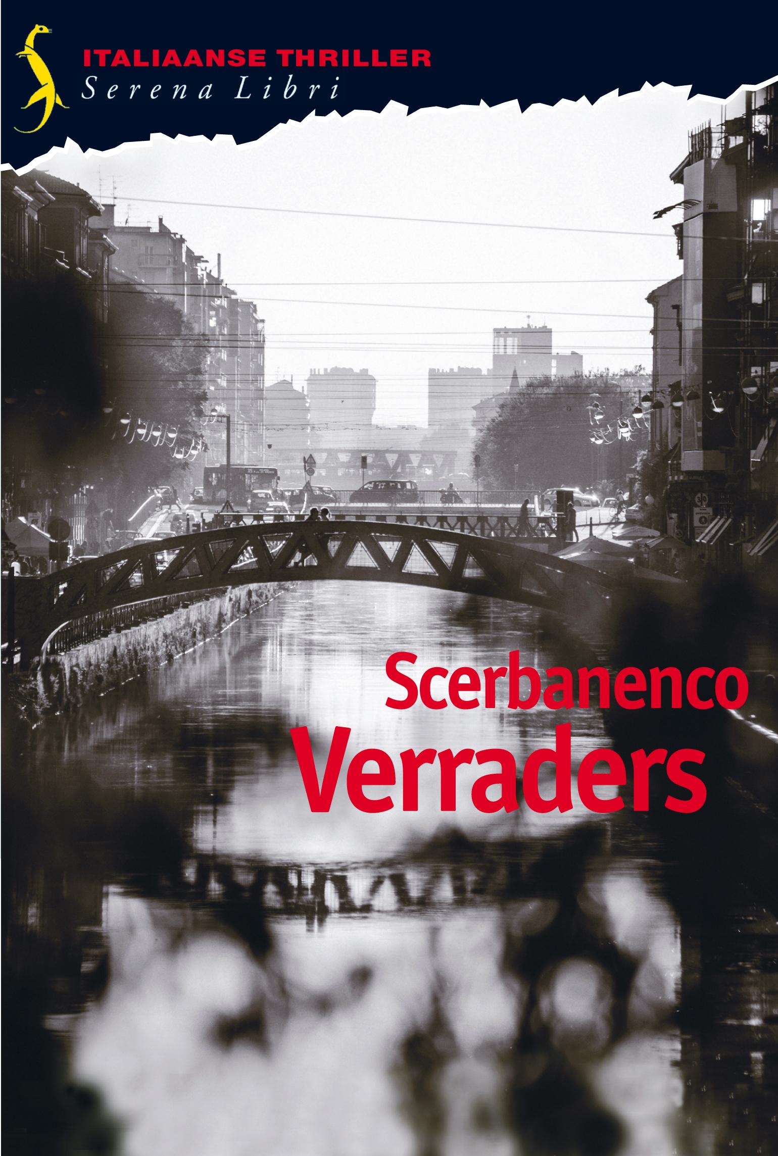 Verraders – Giorgio Scerbanenco