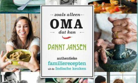 Zoals alleen oma dat kan – Danny Jansen
