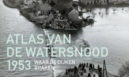 Atlas van de watersnood 1953 – Koos Hage