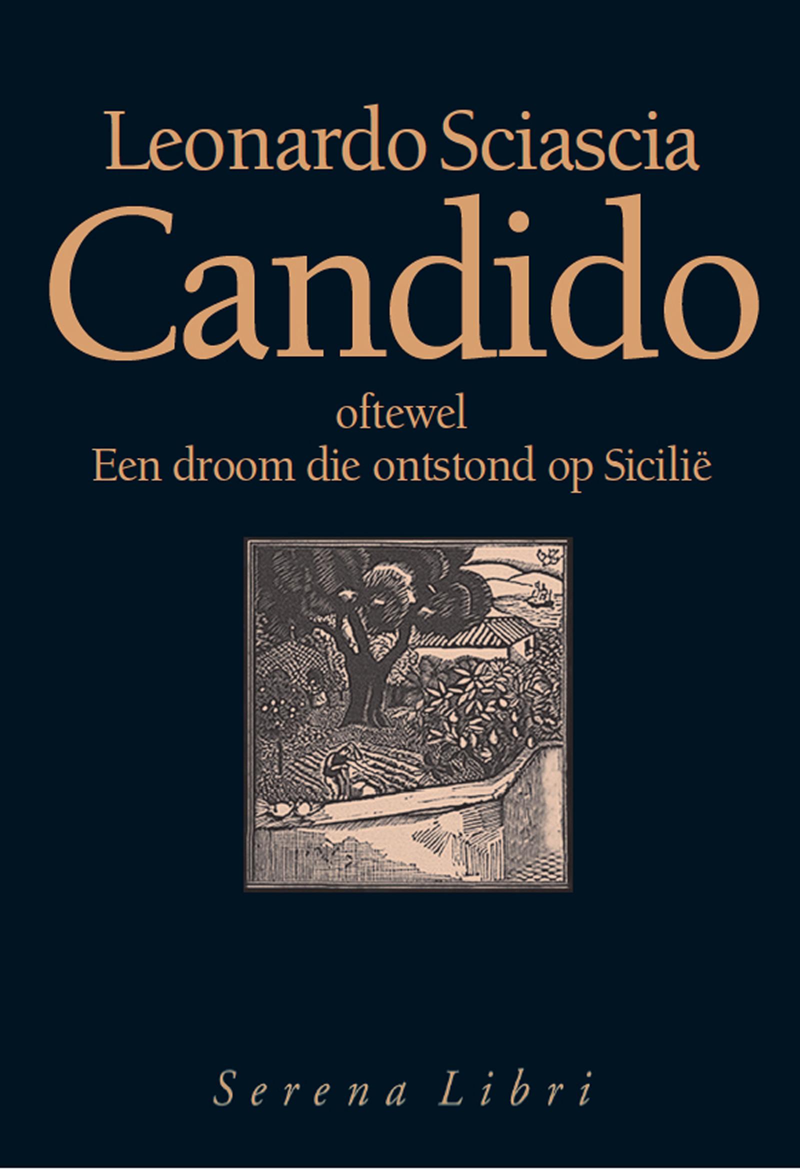 Candido – Leonardo Sciascia