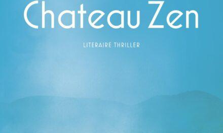 Chateau Zen – Maartje Fleur