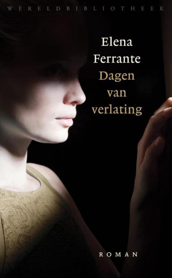 Dagen van verlating – Elena Ferrante
