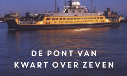 De pont van kwart over zeven – Gerard van Westerloo