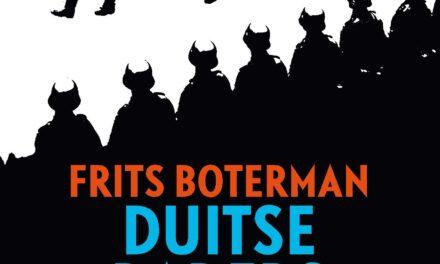 Duitse daders – Frits Boterman
