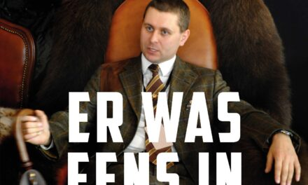 Er was eens in Rusland – Ben Mezrich