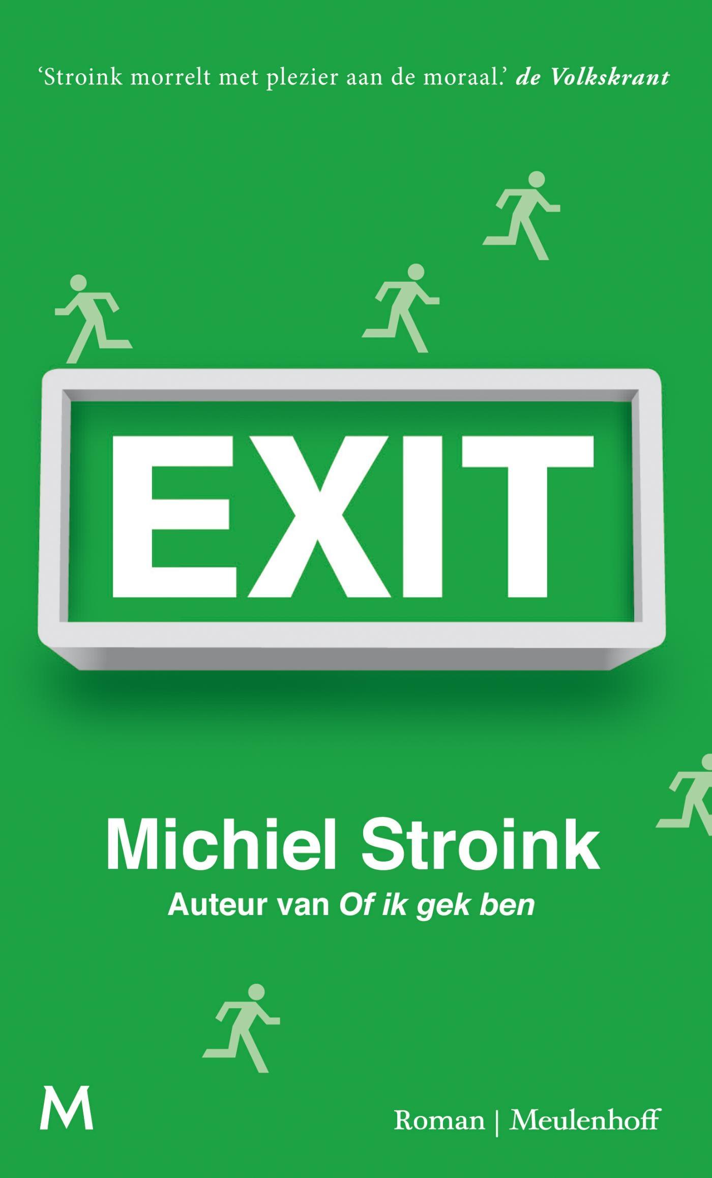 Exit – Michiel Stroink