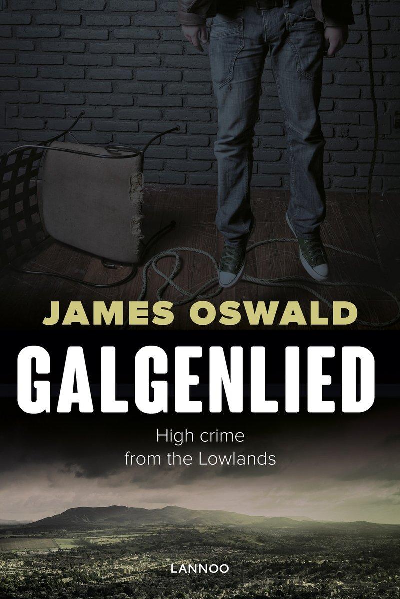 Galgenlied – James Oswald