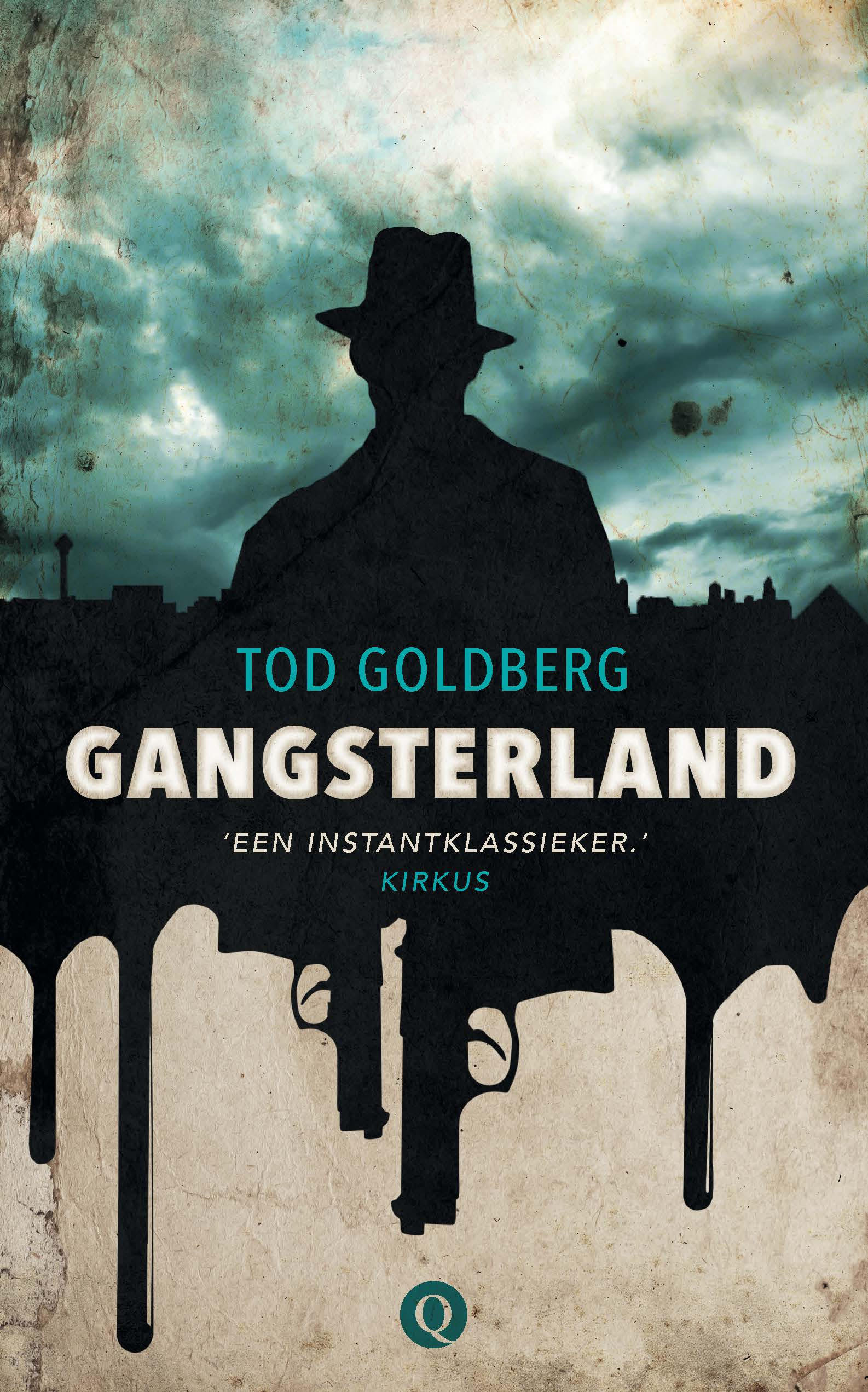 Gangsterland – Tod Goldberg