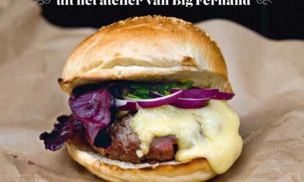 Hamburgers – Big Fernand