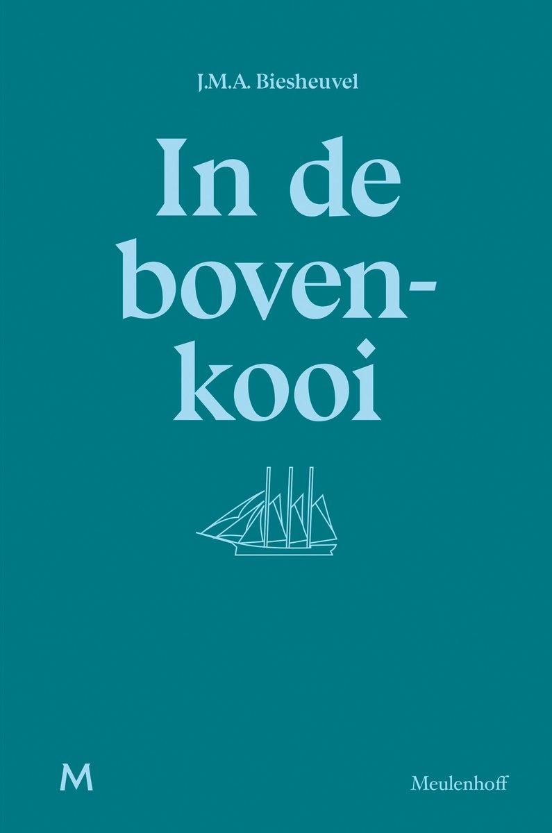 In de bovenkooi – Maarten Biesheuvel