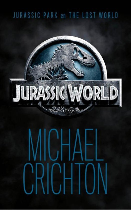 Jurassic World – Michael Crichton