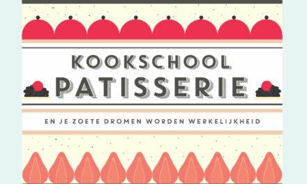Kookschool Patisserie – Mélanie Dupuis & Anne Cazor
